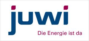 Logo Juwi