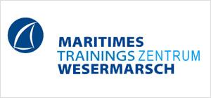 Logo Maritimes Traningszentrum Wesermarsch