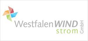 Logo Westfalen Wind Strom GmbH