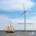 Titelbild des Bildbandes Wind in Sicht - Landscape in Transition